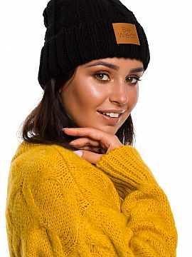 Cappello   BE Knit